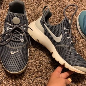 Nike Presto Tennis Shoes